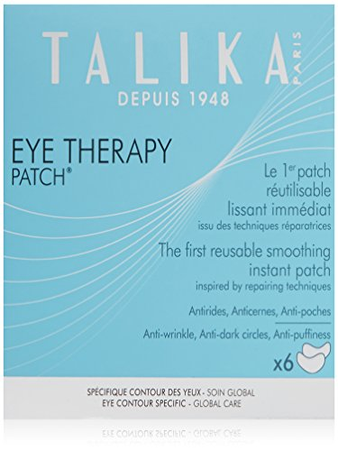 Talika Eye Therapy Patch (Talika Eye Therapy Patch Refills Mask, 6)