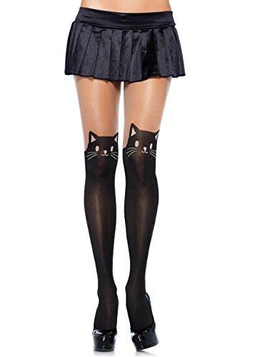 Leg Avenue Womens Spandex Pantyhose product image