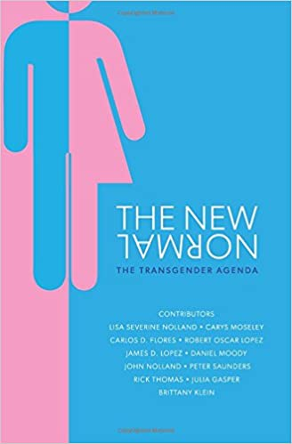 The New Normal: The Transgender Agenda: Dr Lisa Nolland, Dr ...