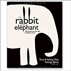The Rabbit and the Elephant