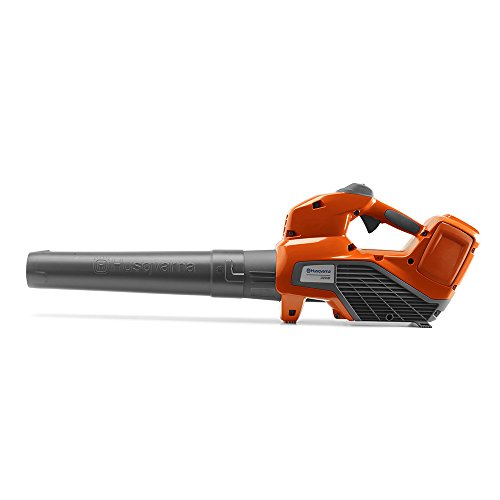 Husqvarna 320iB Handheld 40V Brushless Blower with Cruise Control