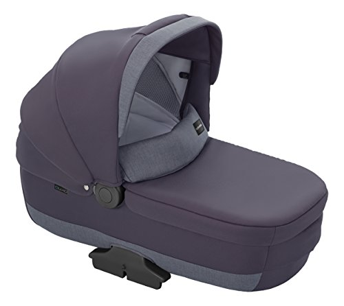 Inglesina Quad/Trilogy Bassinet, Stone Gray by Inglesina