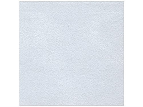 Sew Easy Industries 12-Sheet Velvet Paper, 12 by 12-Inch, Cloud by Sew Easy Industries