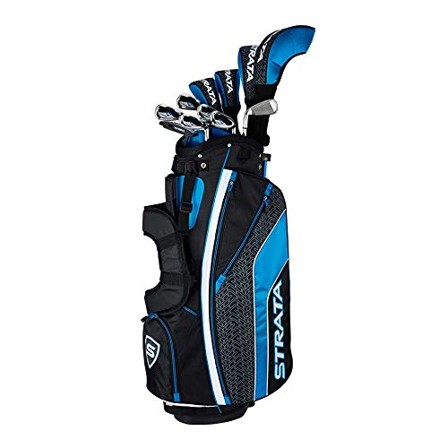 Buy golf clubs for men