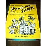 CB Modification Secrets, Kevin Ross, 0939780259