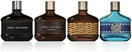John Varvatos Collection Variety Set,  4 piece