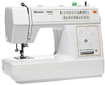 Husqvarna Viking 957366151 - Máquina de coser: Amazon.es: Hogar