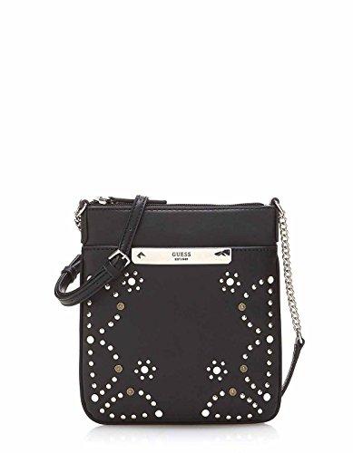 Britta Guess bag shoulder black Black qzvAnx4vwR