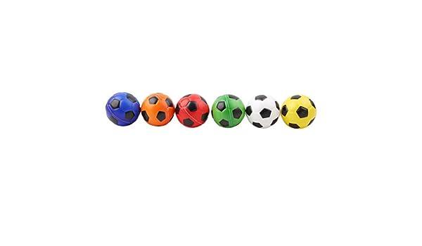 Dolland – Juego de 12 pelotas de fútbol balones de fútbol ...