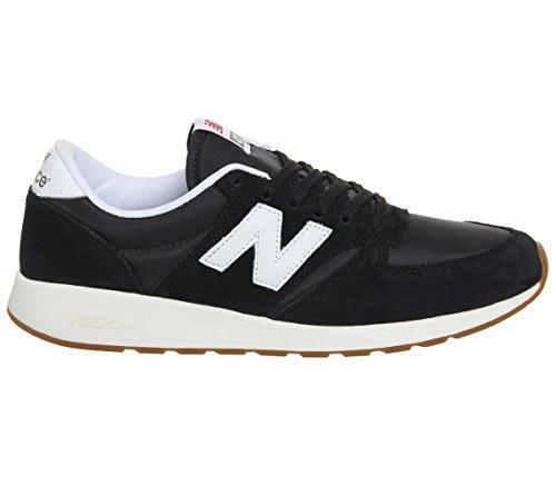 Balance Sportive Nere Nero Uomo Scarpe 420 New fqTH00