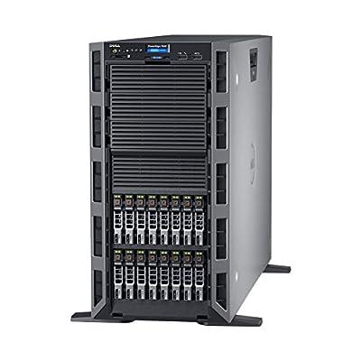 Dell PowerEdge T630 5U Tower Server - Intel Xeon E5-2640 v3 2.60 GHz 463-3747