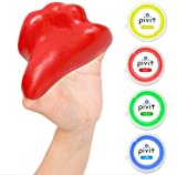 Best Therapy Putties - Pivit Therapy Putty Hand Exerciser Stress Balls Review
