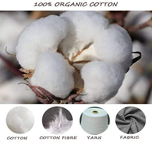 41Sy6HQLs2L. AC POPINDEX T Shirts for Men Short Sleeve Tee Undershirt (100% Cotton)    Product Description