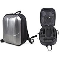 Drone Fans Mavic Pro Mini Hard Shell Case Shoulder Backpack Waterproof Bag Carrying Case for DJI Mavic Pro Drone