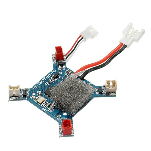 DM002 RC Quadcopter Spare Parts Receiver Board