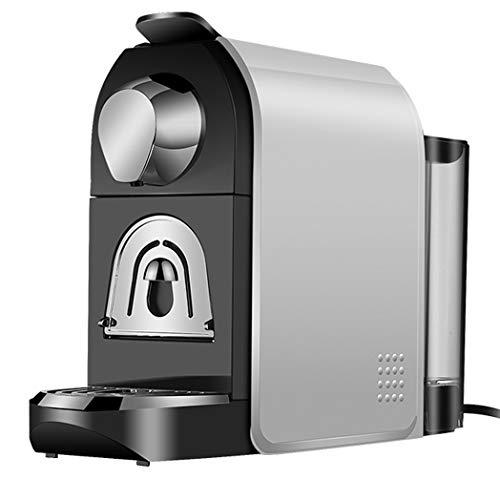 JCSW Cafetera Express, Cafeteras Superautomaticas para Espresso, Cafetera Goteo, Cafetera para Espresso y Cappuccino, 0…