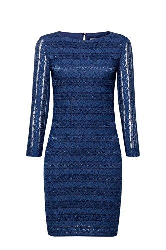 Blue Robe Bleu Petrol edc 450 Femme Esprit by YHwzOv