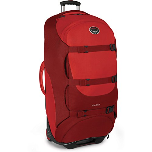 Osprey Shuttle 130L Wheeled Luggage