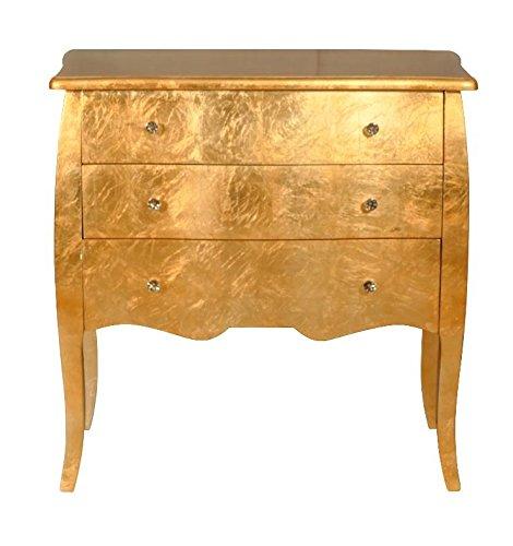 Vintage Kommode gold Easygo 80 Heleda