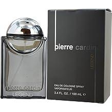 Pierre Cardin Legend Eau de Cologne Spray, 3.4 Ounce