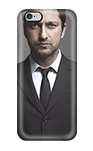 Fashion Protective Gerard Butler Case Cover For Apple Iphone 6 4.7 Inch