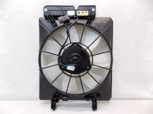 Honda A/c Condenser Fan - 3