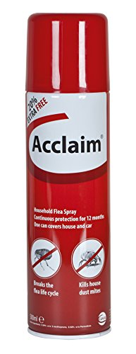 Vet Kem Acclaim 400ml