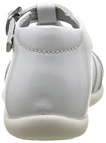 Mod8 Bébé Sandales Blanc Larcade Fille CgCxarZ