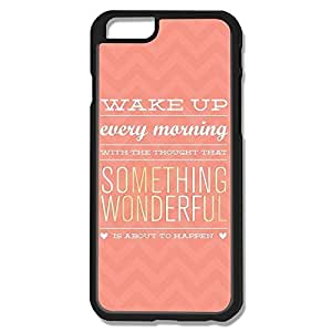 Alice7 Sayings Case For Iphone 6,Style Iphone 6 Case