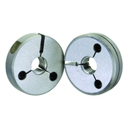 Go Thread Ring Gage - #6-40- NF - Class 2A ()
