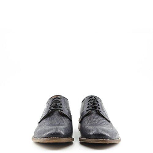Herren Schuhe Schnüren Oben In Sich LEANDRO MARRONE ECHTLEDER Italia Made Derby 100 w8txanq