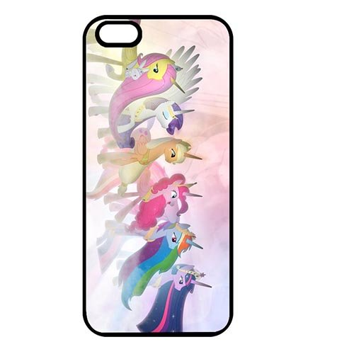 Coque,My Little Pony Rainbow Dash Design Shell Cover for Coque iphone 7 PLUS 5.5 pouce Skin Cover With Best Plastic - Beautiful Coque iphone 7 PLUS Phone Case Cover for Girly