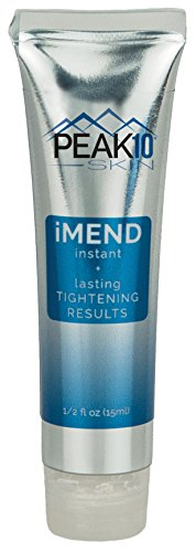 PEAK 10 SKIN - iMEND Instant Eye Lift - Lasting Tightening Results 1/2 oz ()