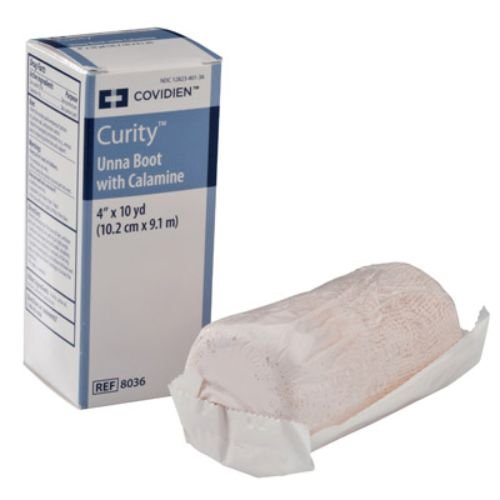 Curity™ Unna Boot Bandage, 3