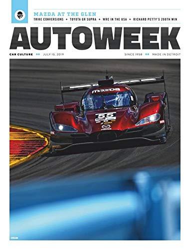 Autoweek - Autoweek Magazine