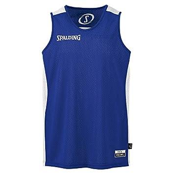 Spalding Essential - Camiseta de Baloncesto para Hombre: Amazon.es: Deportes y aire libre