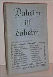 Daheim Ist Daheim Serie