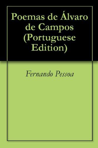 Poemas de Álvaro de Campos