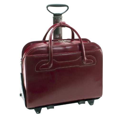 Fashionable Laptop Bags On Wheels - 3
