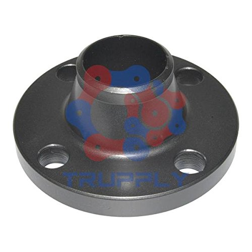 Weld Neck Flange | A105 | Raised Face | SCH: XH | 600# | NOM: 16'' by Trupply
