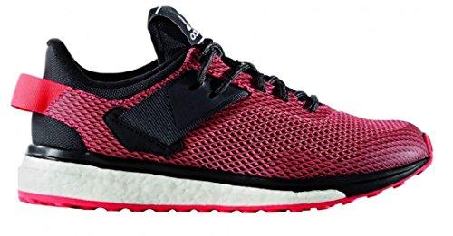 Coreblack Running Darkgrey Donne Rosso m Shoes Shock Pink Response Delle Darkgrey 3 Adidas Shock Solare Pink B Ci 4IYqfcIwR