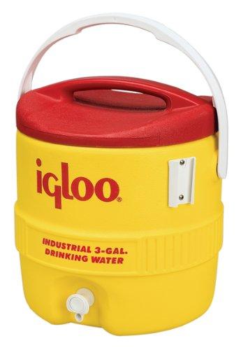 igloo handle and bracket - 5