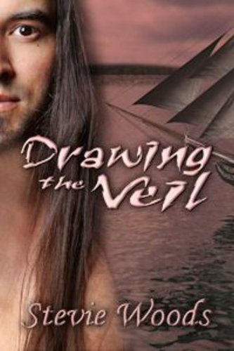 Book: Drawing the Veil by Stevie Woods