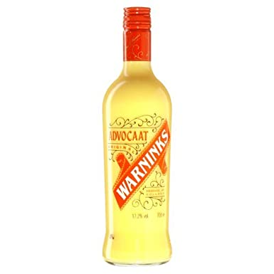Image result for advocaat