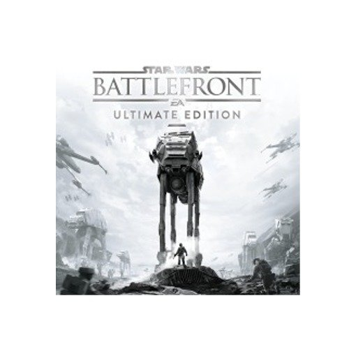 Star Wars: Battlefront Ultimate - PlayStation 4 [Digital Code]