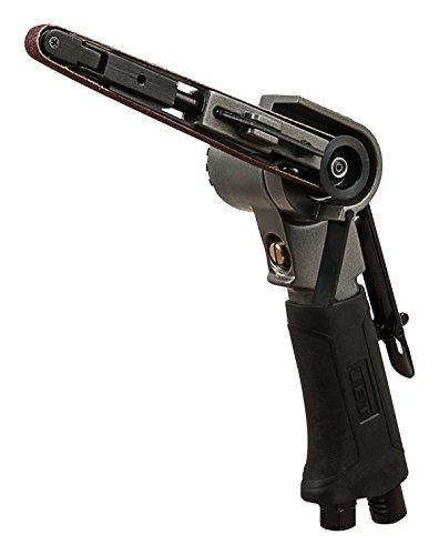 JET JAT-750 Pneumatic R8 Mini Belt Sander, 3/8