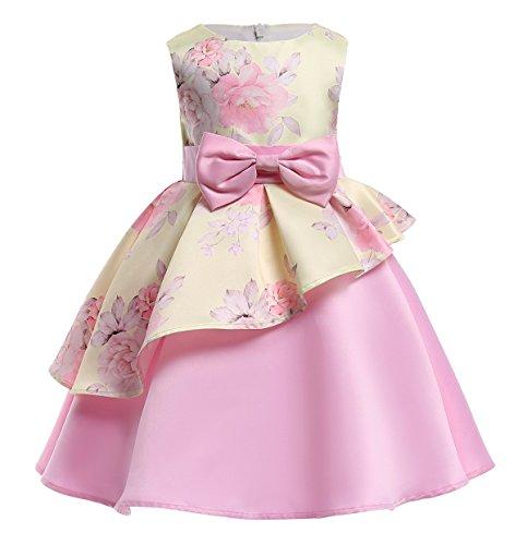 Debispax Flower Dressy Designer Bridal Wedding Party Princess