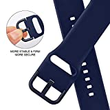 Adepoy Compatible with Apple Watch Bands 44mm 42mm