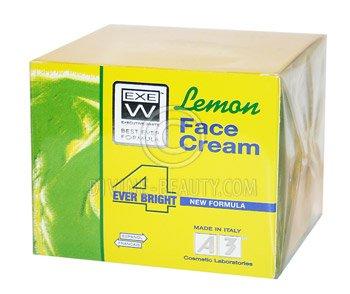 A3 Lemon Executive White Face Cream 500Ml