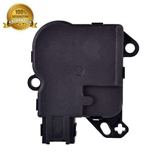 (HVAC Blend Air Door Actuator Replaces# 604-252 DL3Z-19E616-A YH1933 for 2009 Ford Flex, 2009-2014 Ford F-150, 2009-2016 Ford Expedition Lincoln Navigator Blend Door Motor (12 MONTHS WARRANTY))